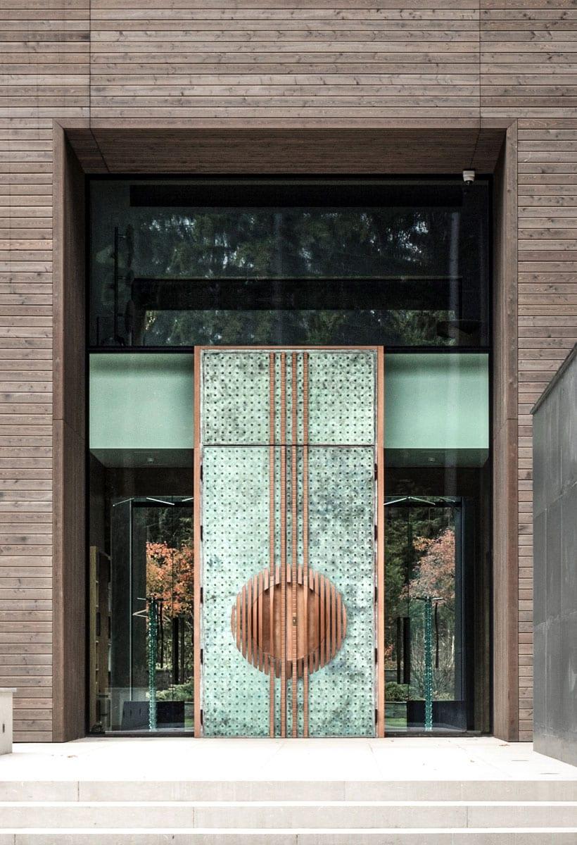 Wlliam Sawaya: Modern Dacha