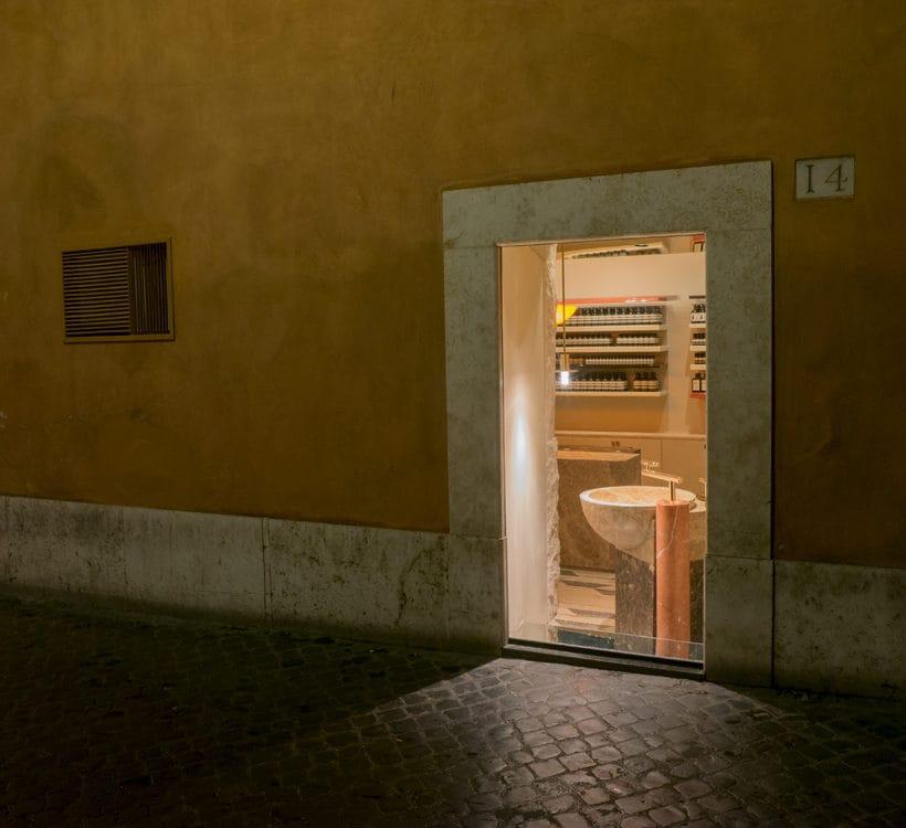 Aesop in Rome