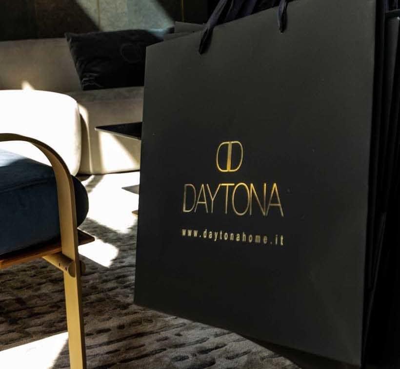 Daytona in Milan