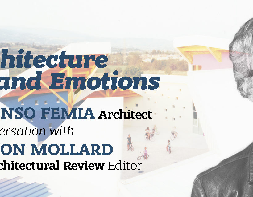 Architecture and Emotions
