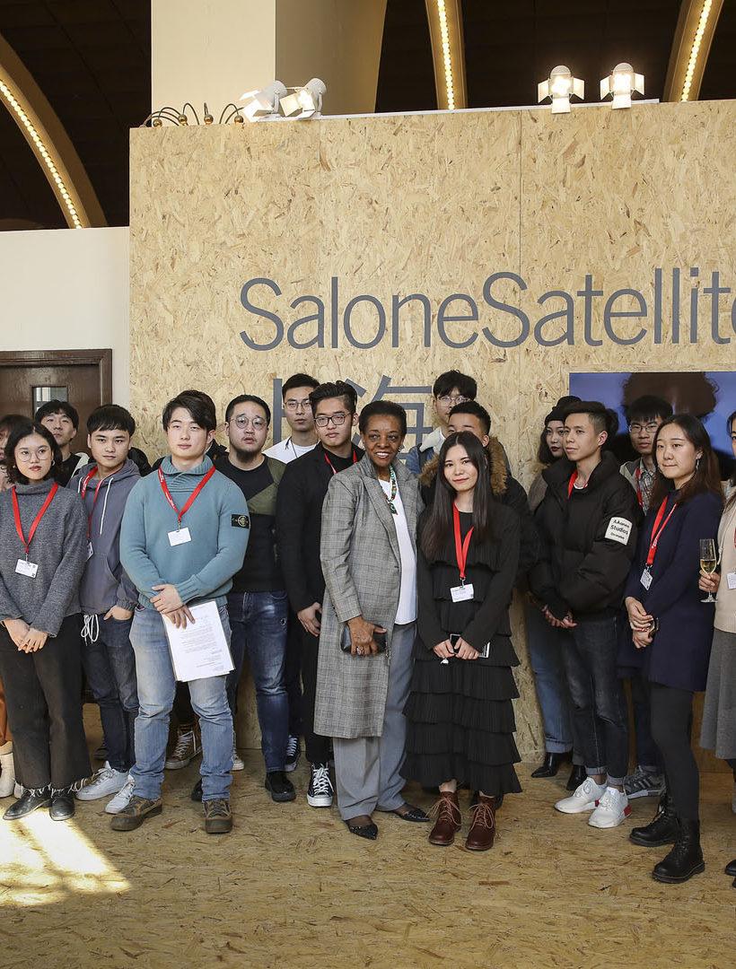 SaloneSatellite Shanghai Award 2018