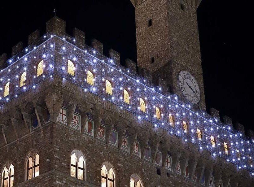 Firenze Light Festival