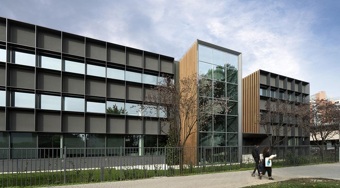 Headquarters Progetto CMR