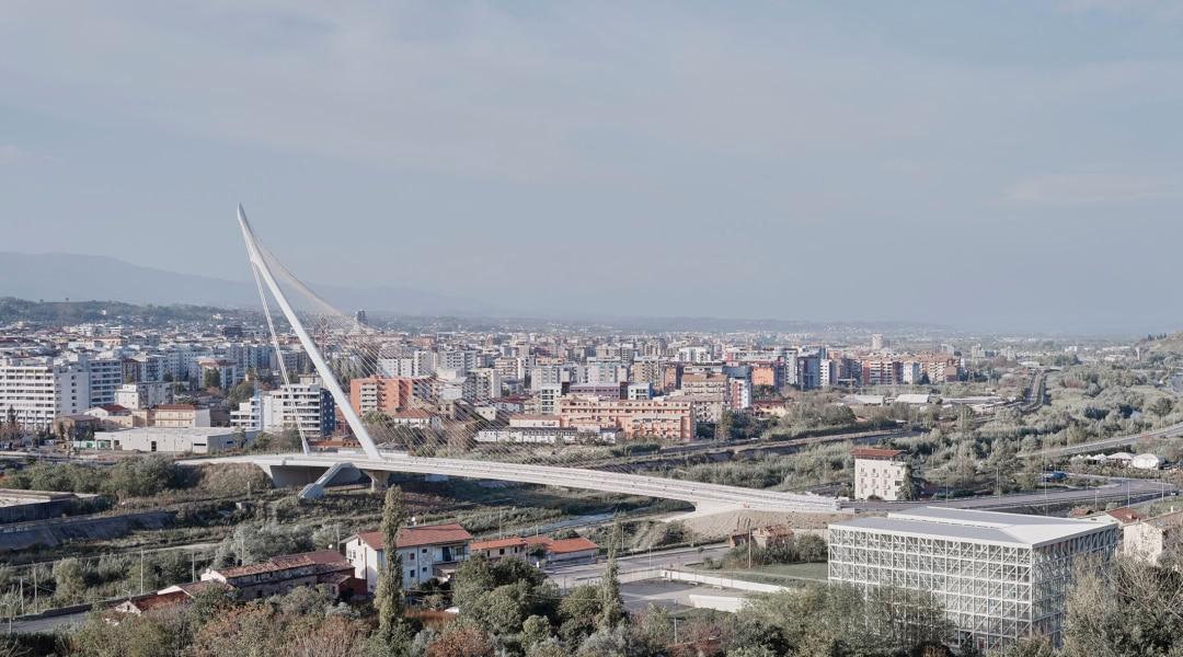 Ponte di Calatrava - Cavaltrava Bridge