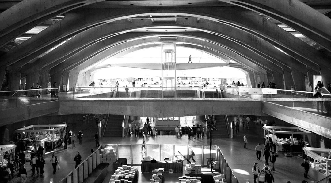 Stazione Oriente - Oriente Station
