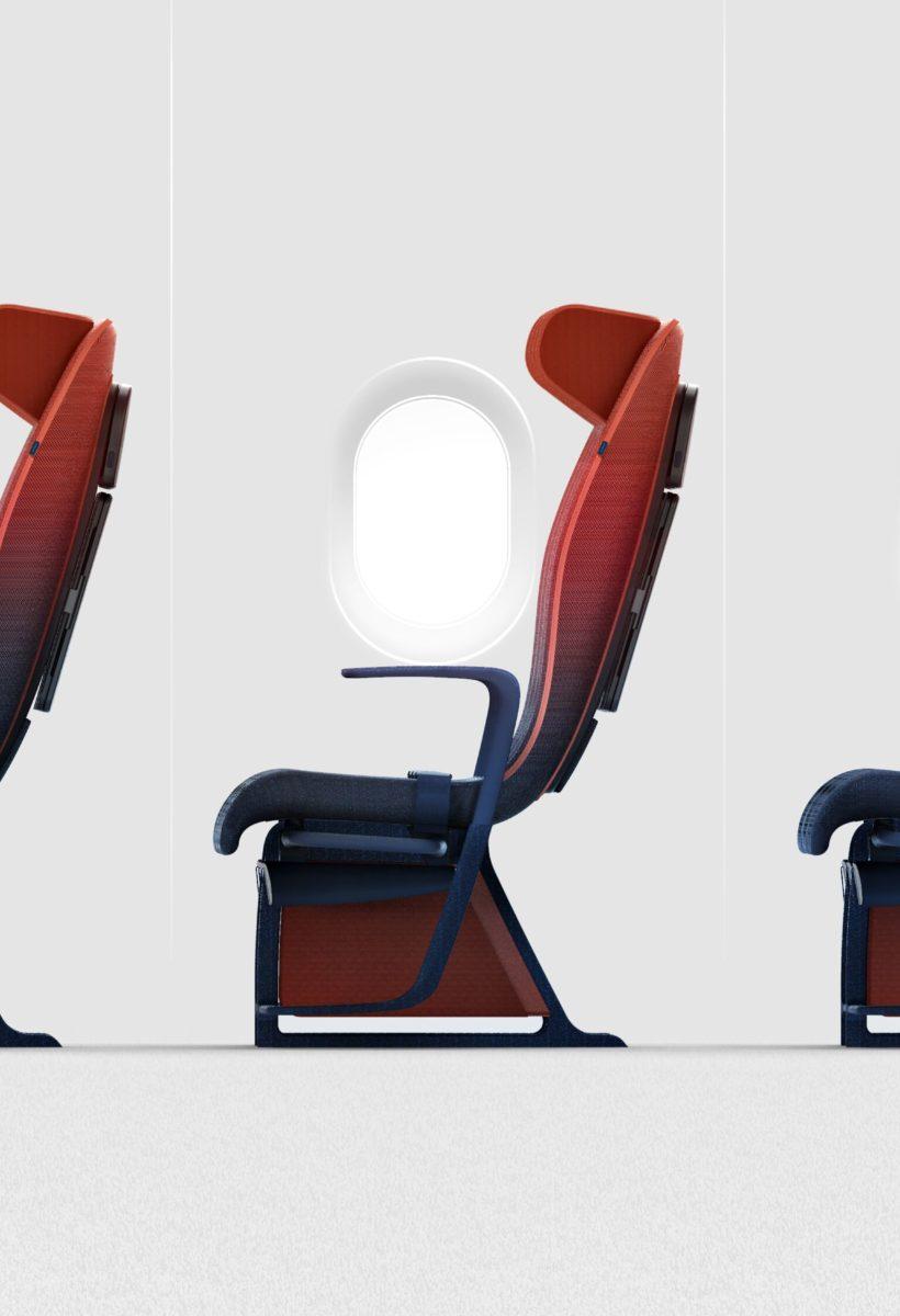 Intelligent seating