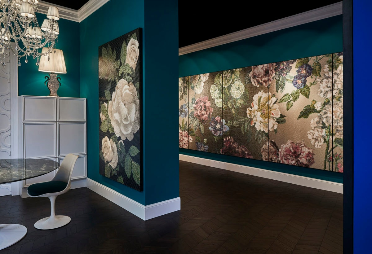 13. BISAZZA New Milan Flagship Store