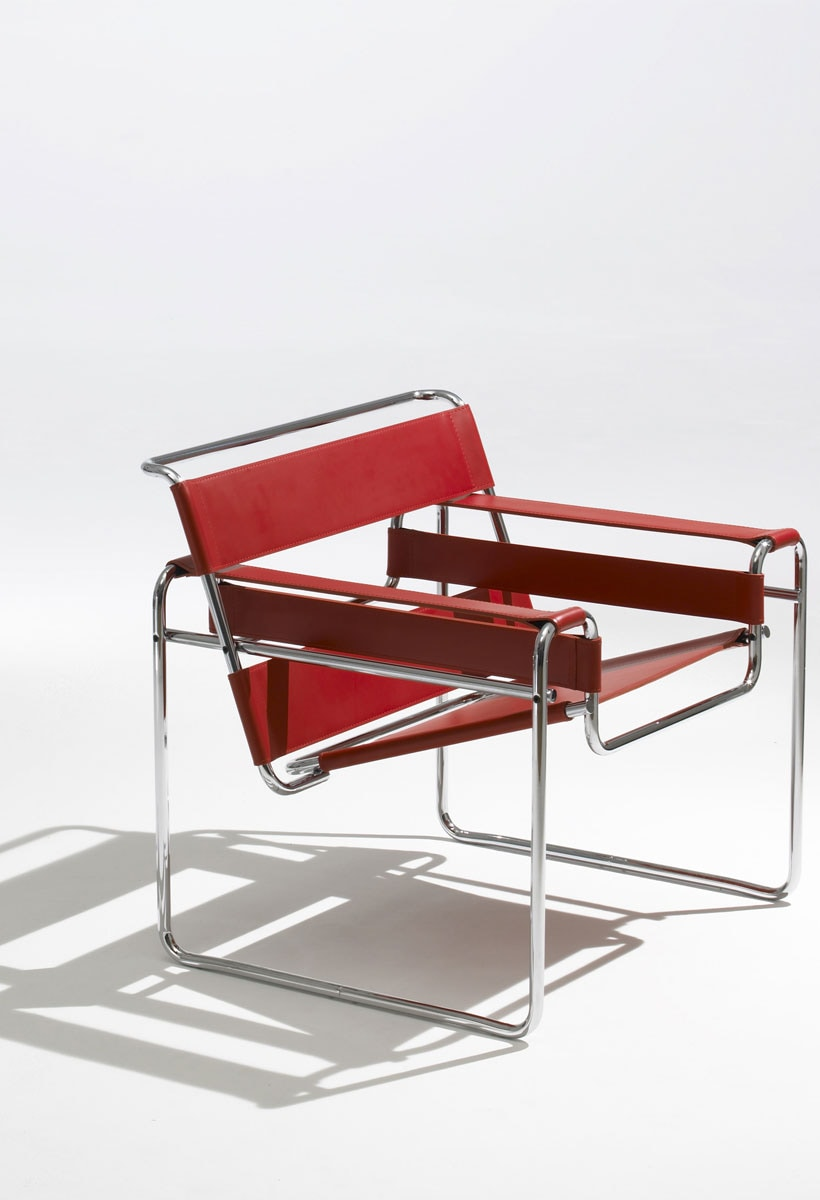 Knoll and the Bauhaus