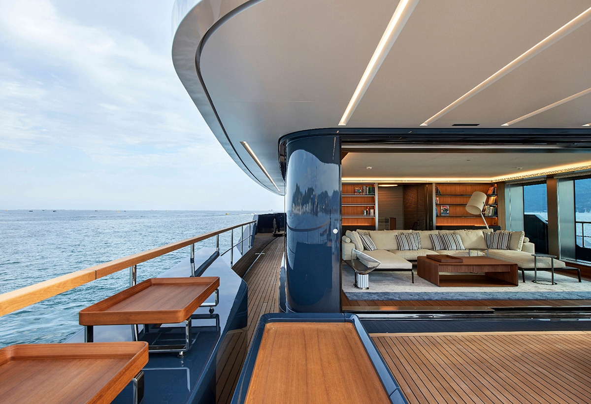 02_Interior Yacht 460EXP Sanlorenzo