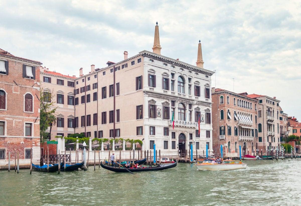 Aman Venice, Italy – Exterior