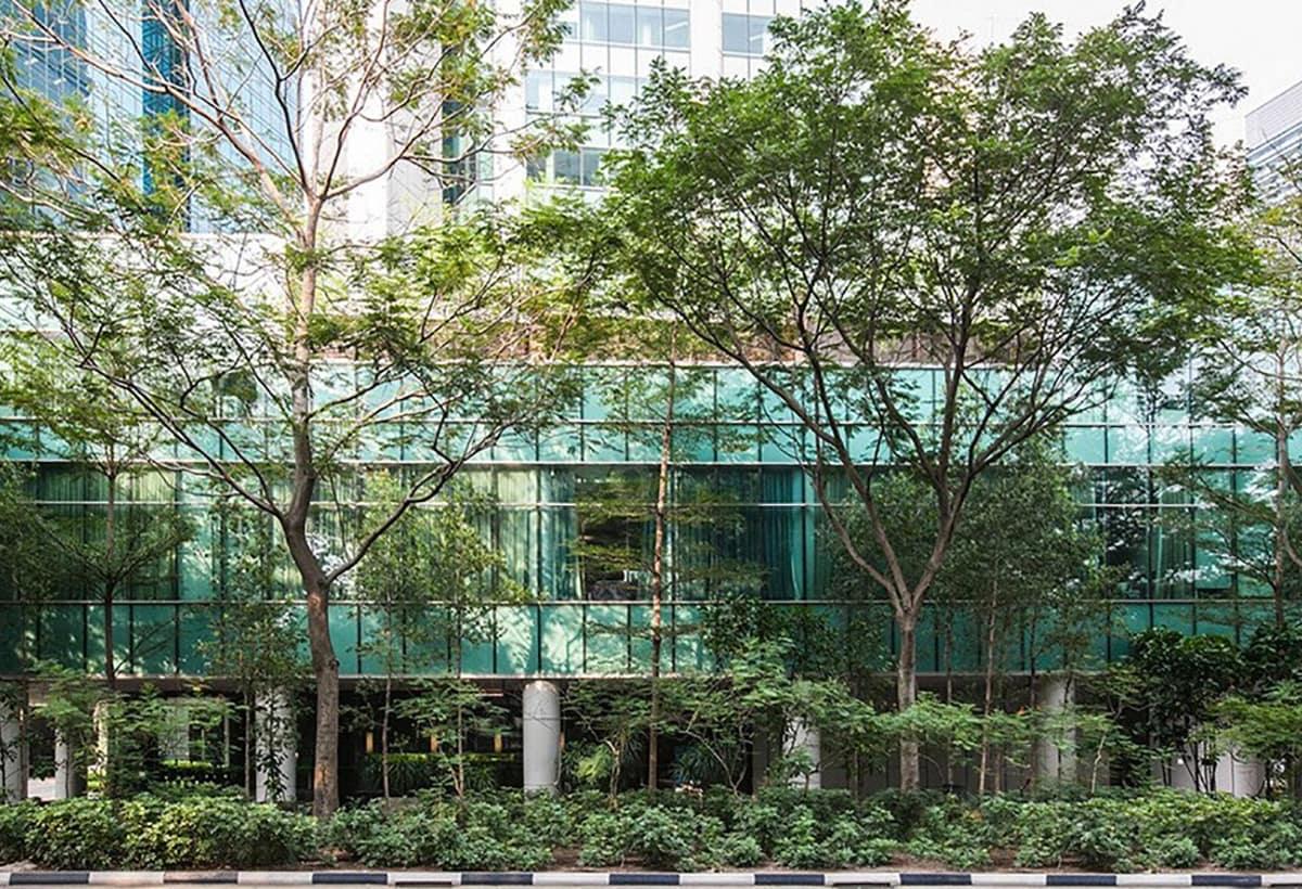 01_KlapsonΓÇÖs, the Boutique Hotel. Singapore. Surface 2,800 mq