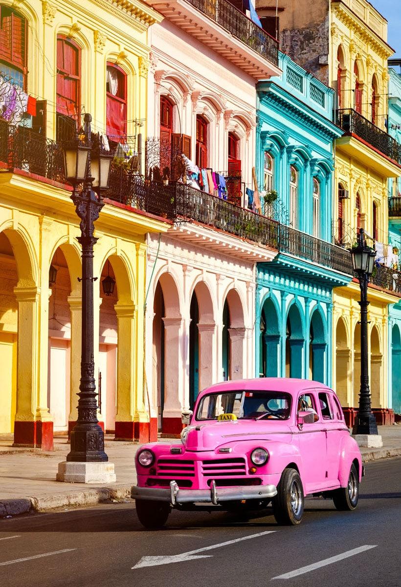 Boero repaints Havana