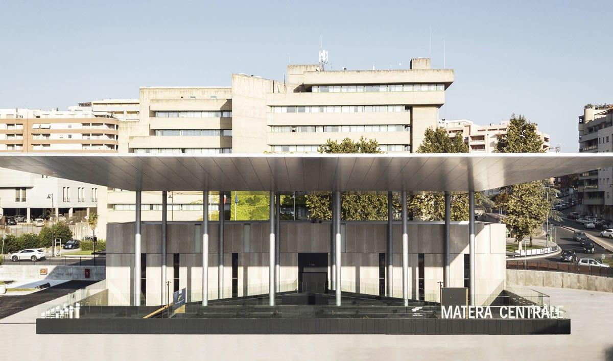 Stazione FAL Matera Centrale_SBA_ph.Giovanni Nardi_DJI_0477