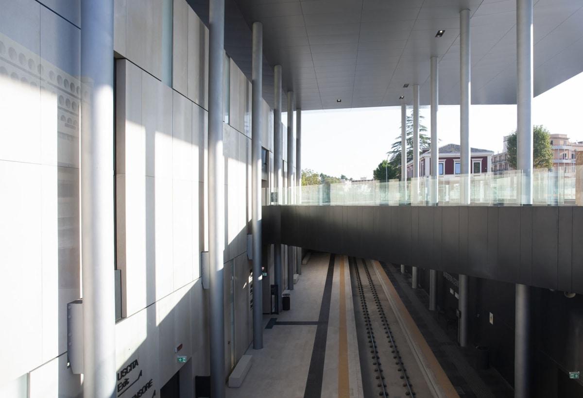 Stazione FAL Matera Centrale_SBA_ph.Guoyin Jiang_MG_9188_PULITO
