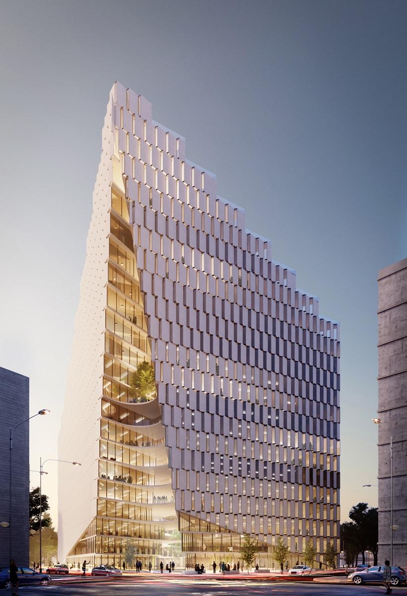 Ekspozita Building
