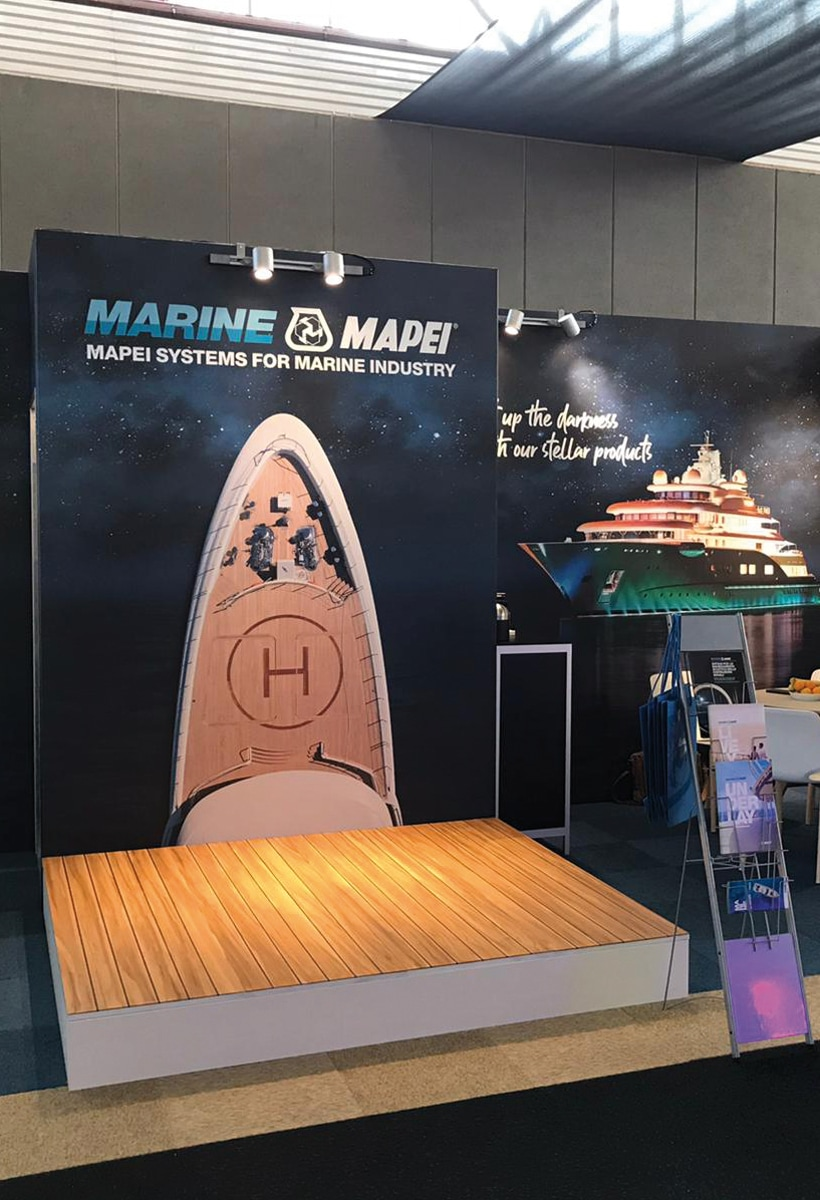 Marine Mapei