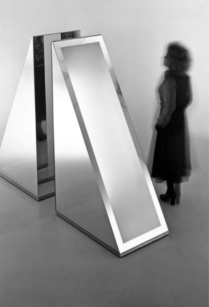 Nanda Vigo. Light Project 2020