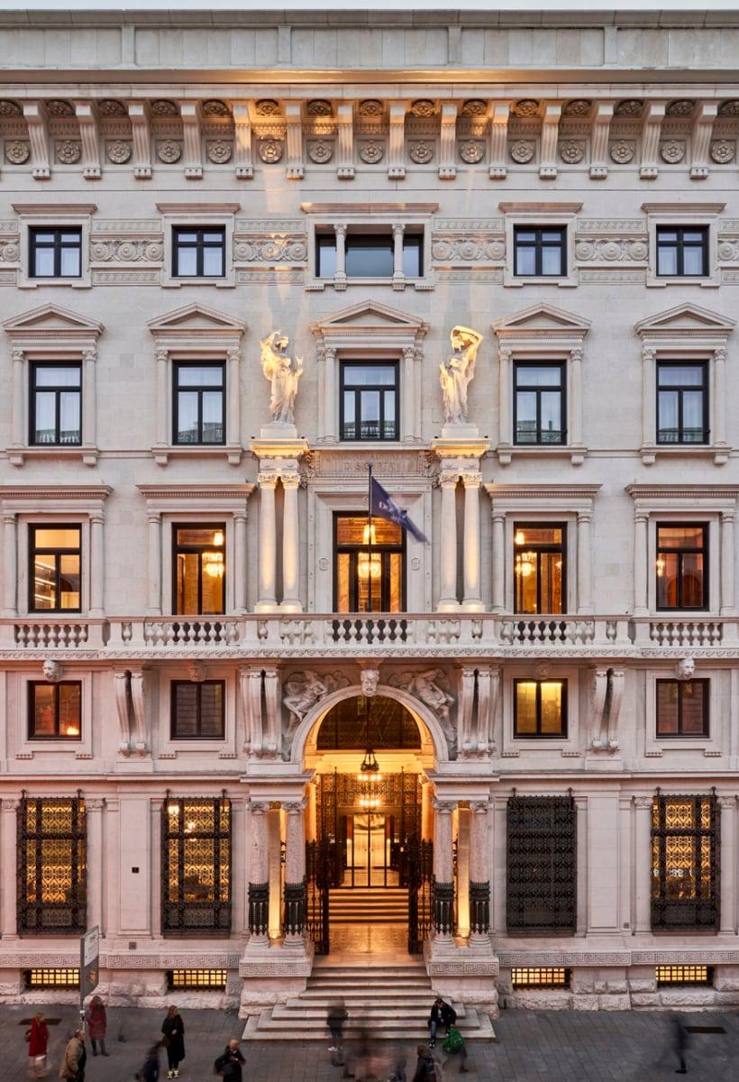 Hotel Doubletree by Hilton in Trieste