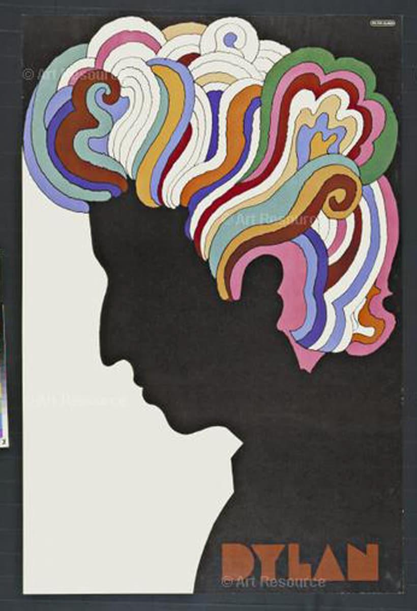 Milton Glaser, the heart of New York