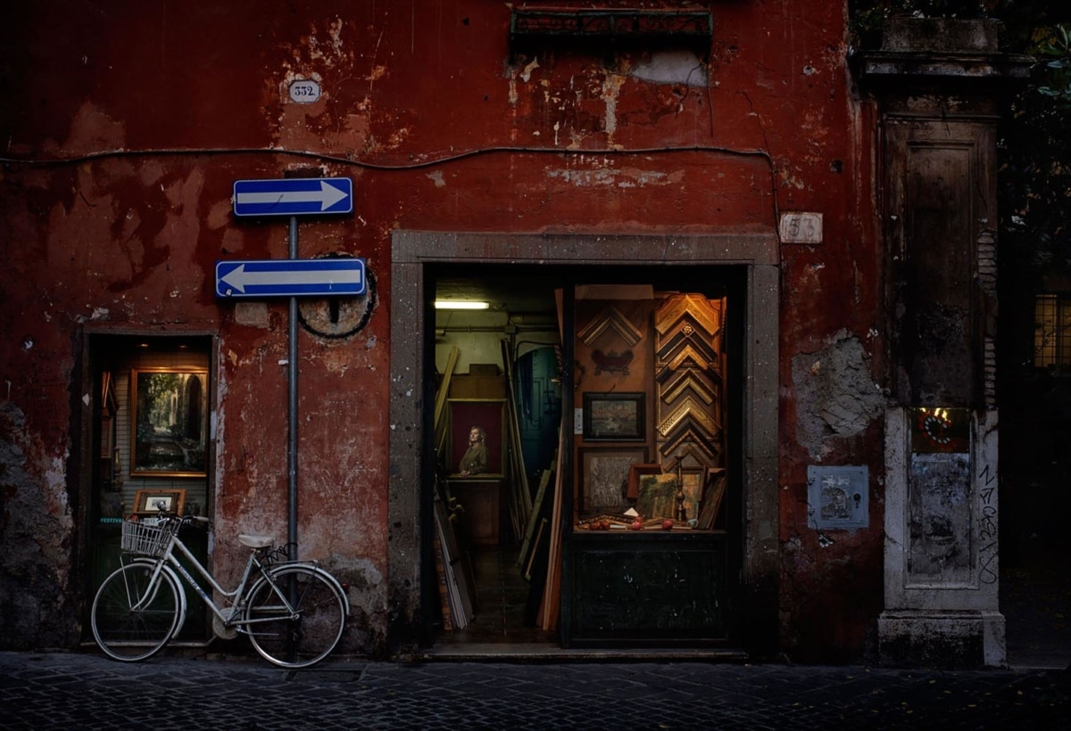 Francesco Pergolesi Lisa_Roma_2016