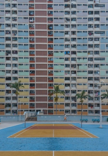 Johannes-Mandle-Hoi Chung Estate, Hong Kong-da unsplash