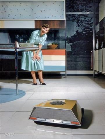 miracle kitchen 1950 1