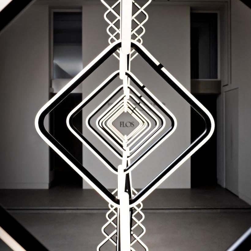 Arrangements by M. Anastassiades_Flos Showroom ph. Germano Borrelli ( (6)