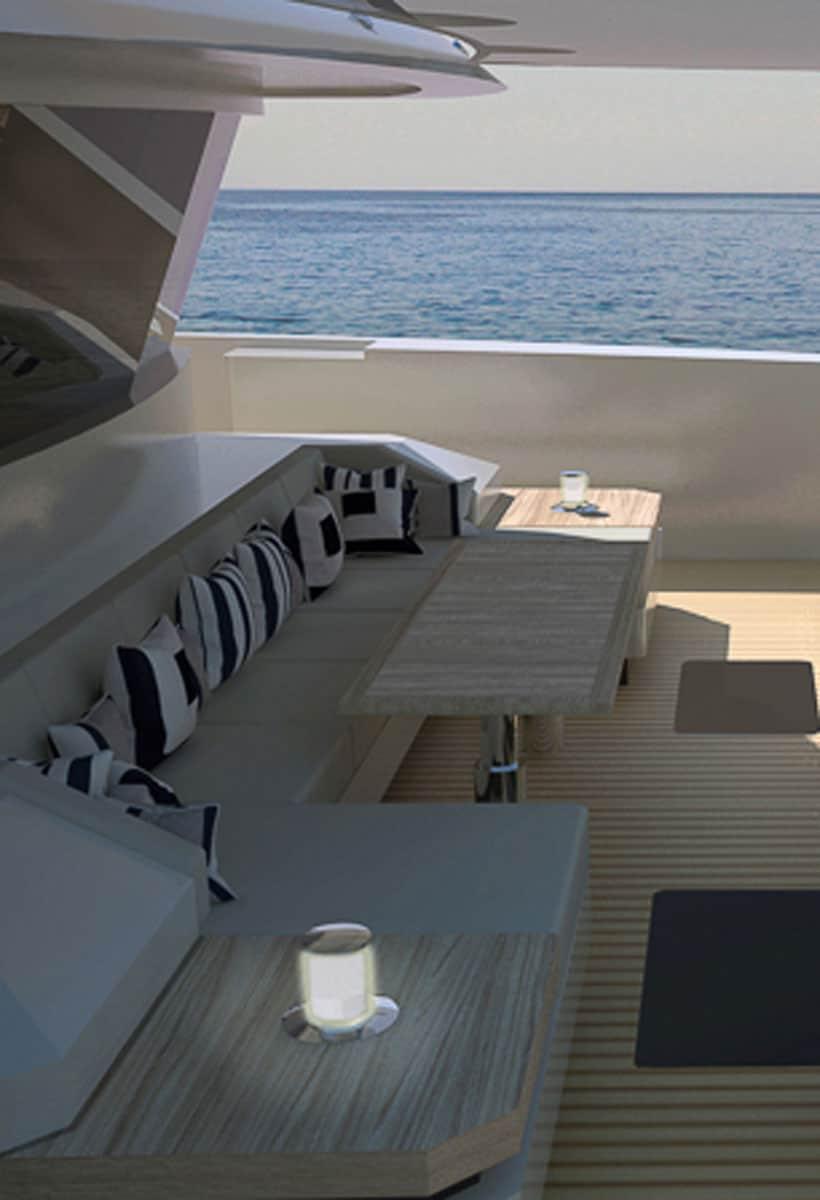 Oceanic architectures