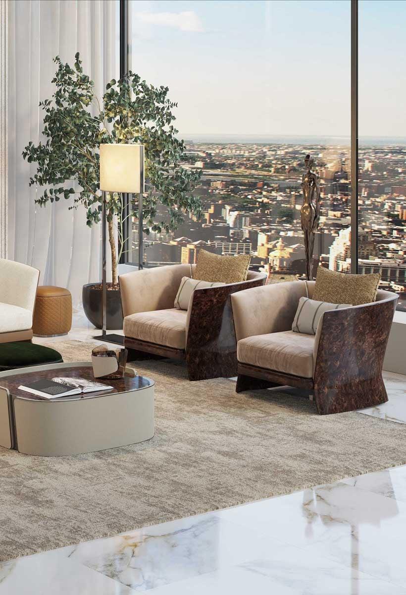 Bentley Home – Luxury Living Group