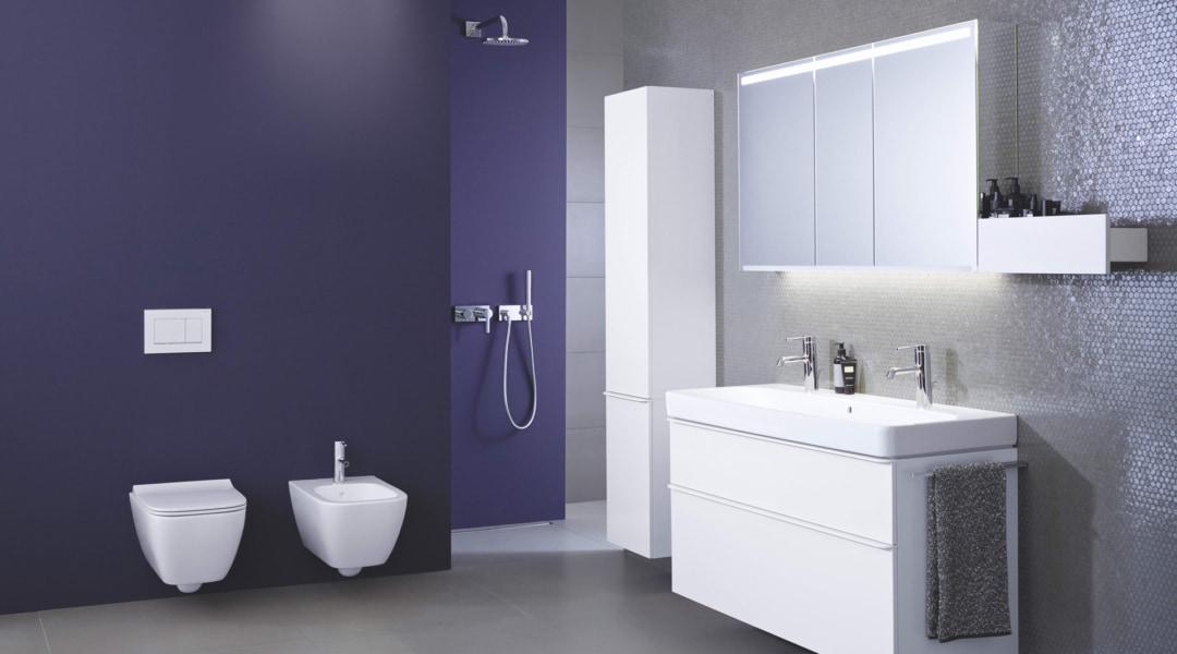 2_Geberit Smyle_Collezione ceramica completa di sanitari zona lavabo e complemeti di arredo_Design Geberit_r