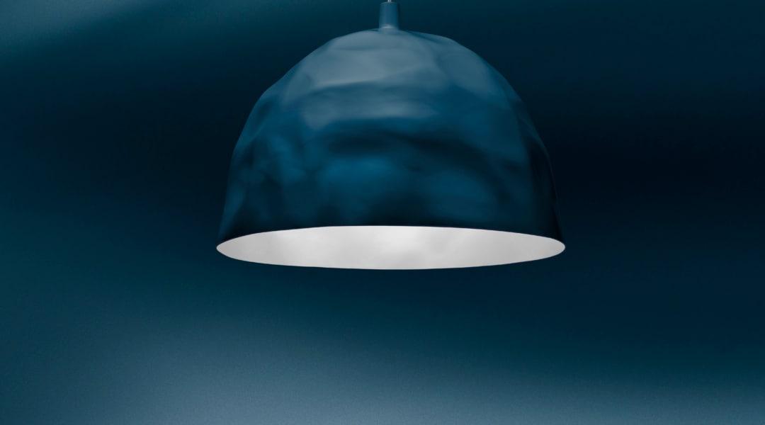 4_Bump, lampada da sospensione, Ludovica + Roberto Palomba