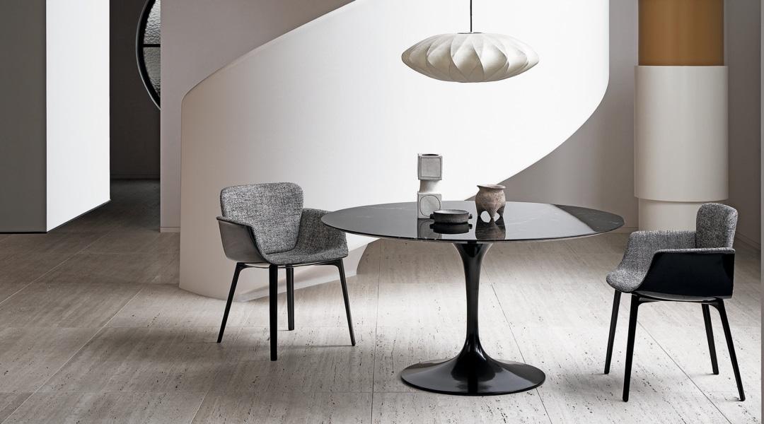 5.KNOLL_sedie KN06 _design Piero Lissoni_ph Federico Cedrone