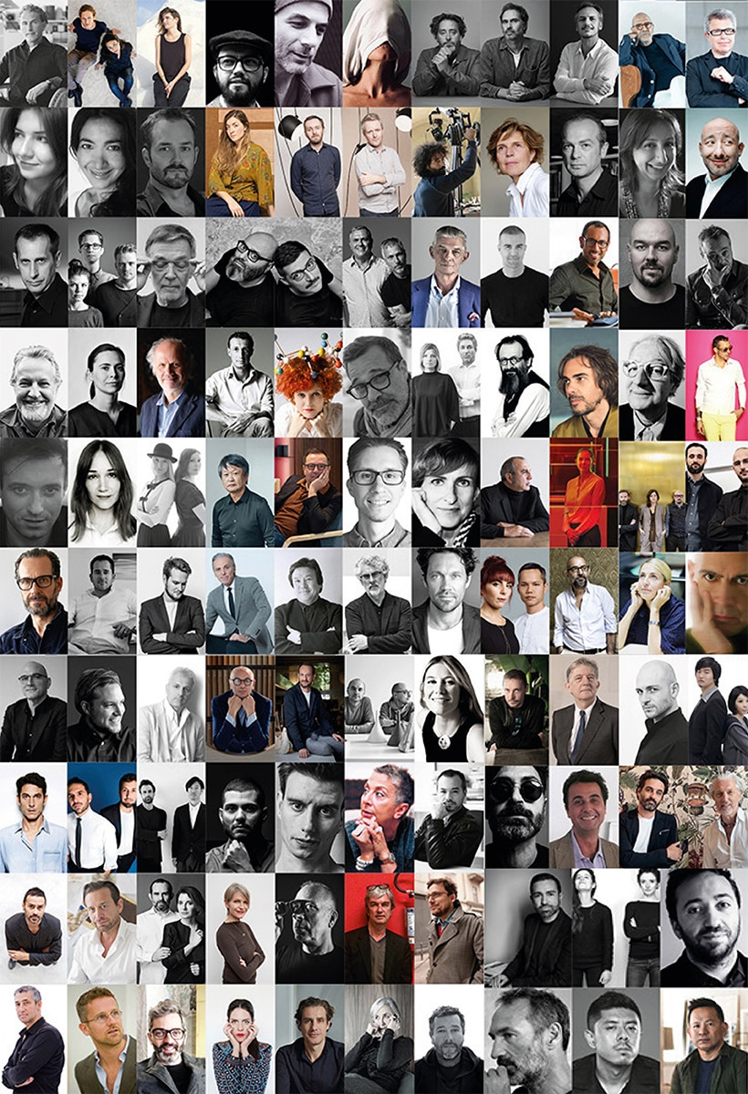 100 design testimonial for Milano Design City