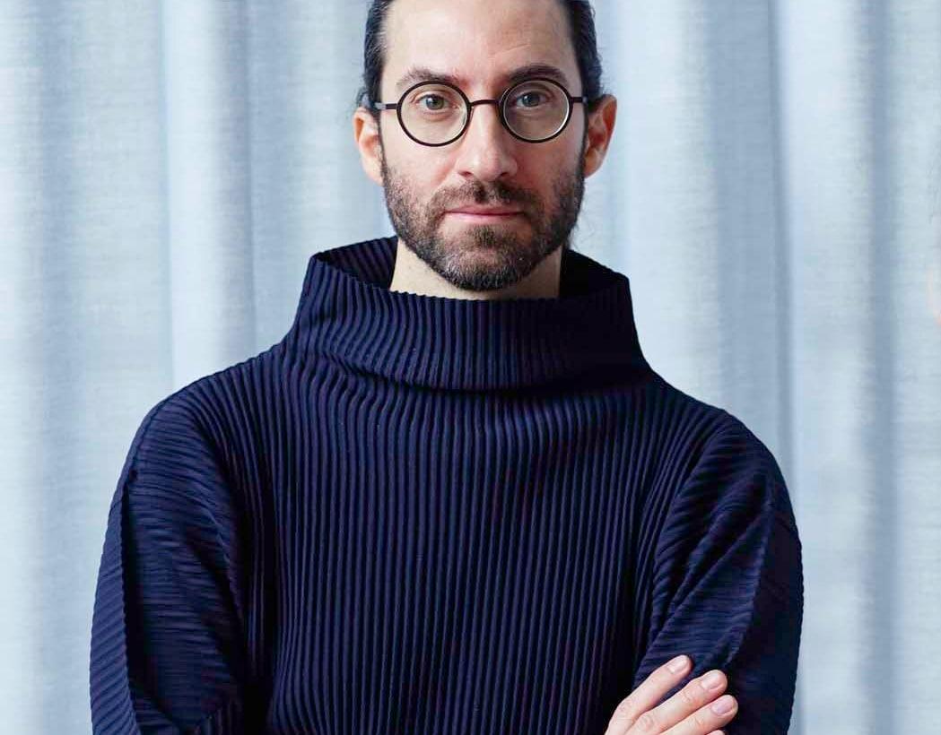 Enrico Fratesi portrait_1