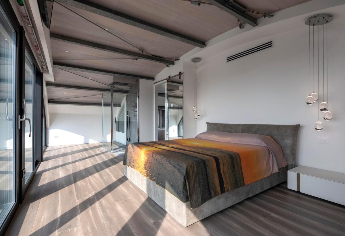 09_Vimar residenza privata Trieste -0008