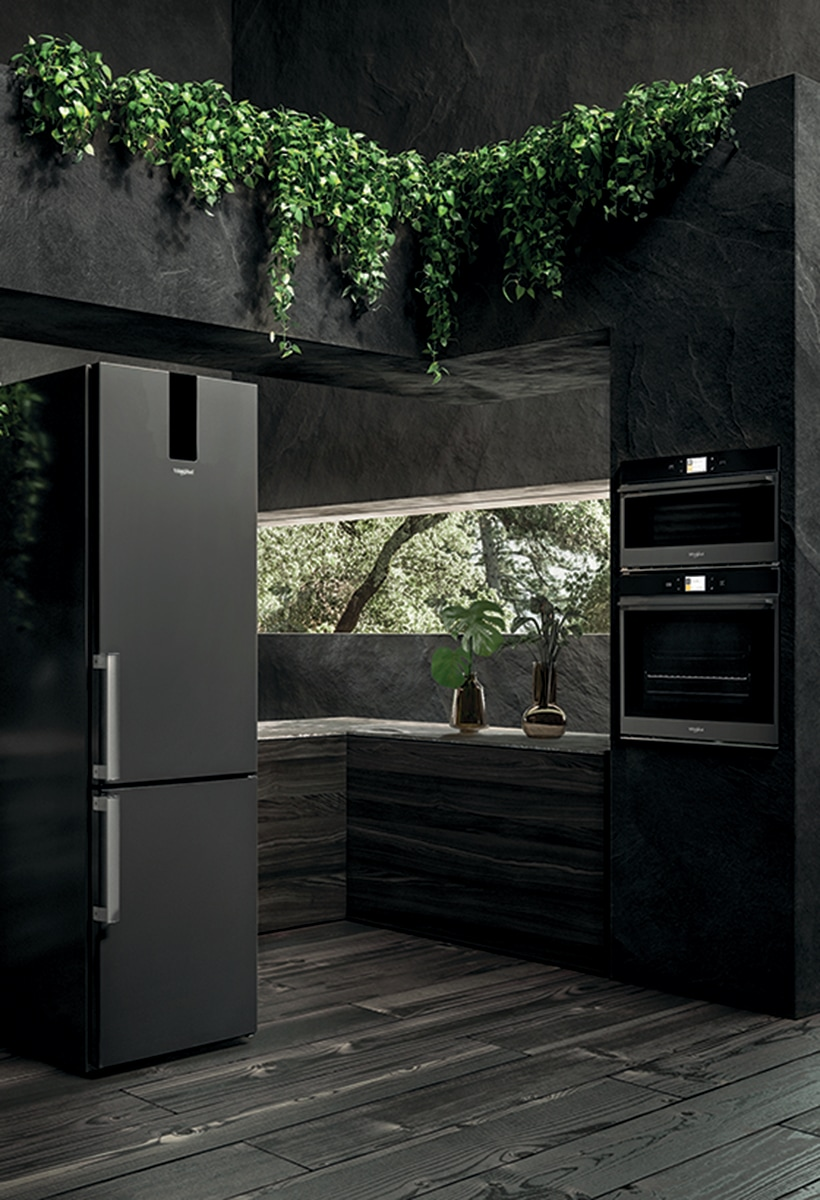 Design and technology in the kitchen
