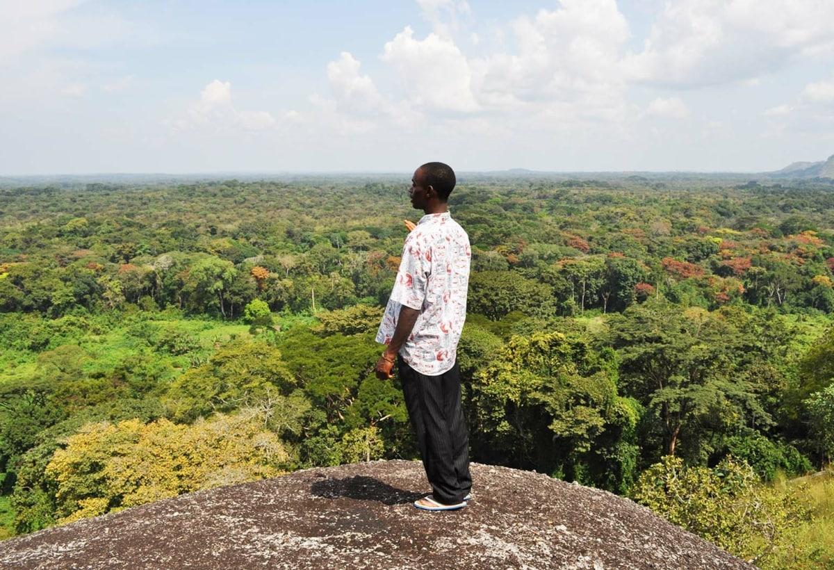 Camerun – Uno dei primi paesi dove Treedom ha iniziato il proprio lavoro. Ad oggi Treedom ha piantato oltre 1.400.000 nuovi alberi