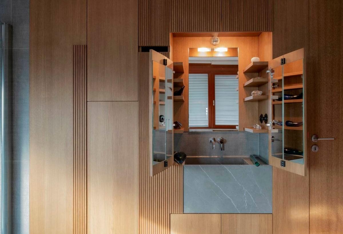 DVDV architects bedroom shower in prague 2c1_1