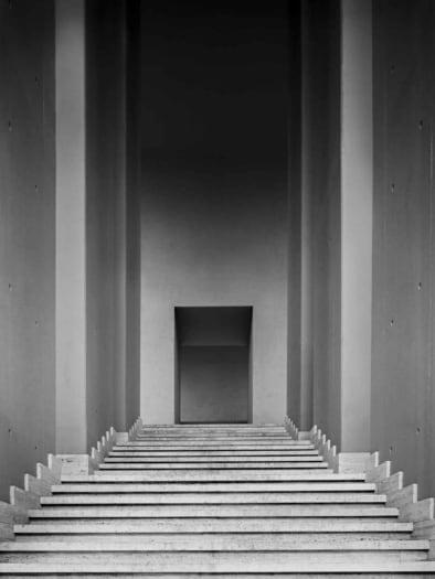 01_Santi Caleca_Aldo Rossi_Centro Direzionale_Perugia_1989