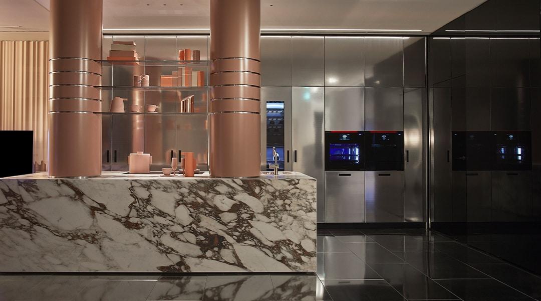 30 SKS_basement_kitchen pink