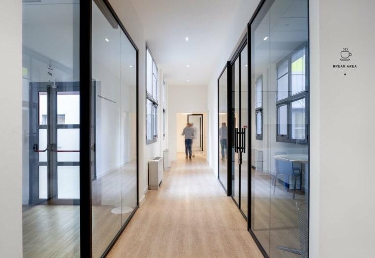 Poli-design Corridoio 20