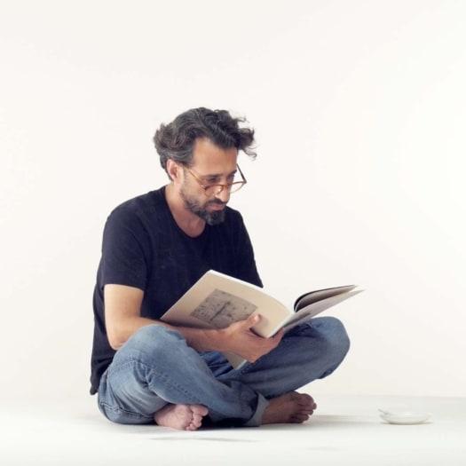 Ron Gilad_portrait