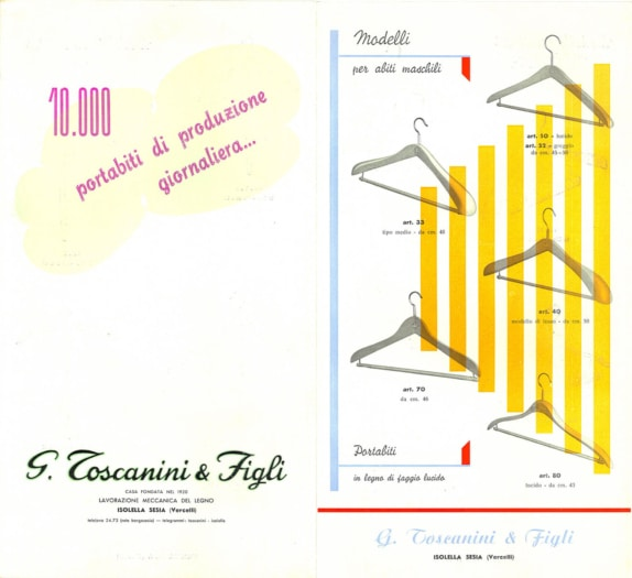 1956-copertina-catal.anni-'50-1 TOSCANINI