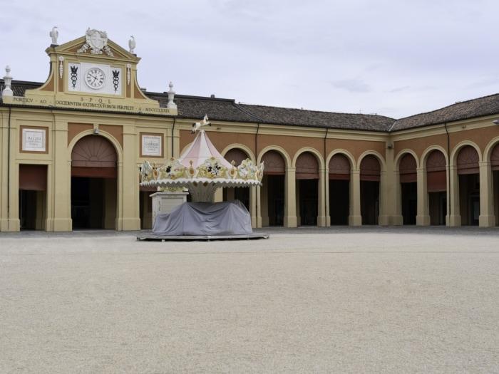 Camporesi Silvia_Piazza Garibaldi, Lugo 2020-min