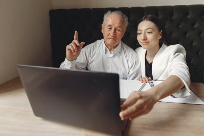 Senza eta Smart Work Life _ Credits Pexel-min