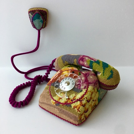 Ulla-Stina Wikander Just call!