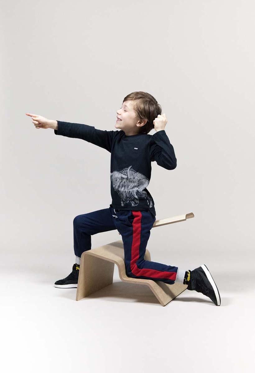Young ergonomics