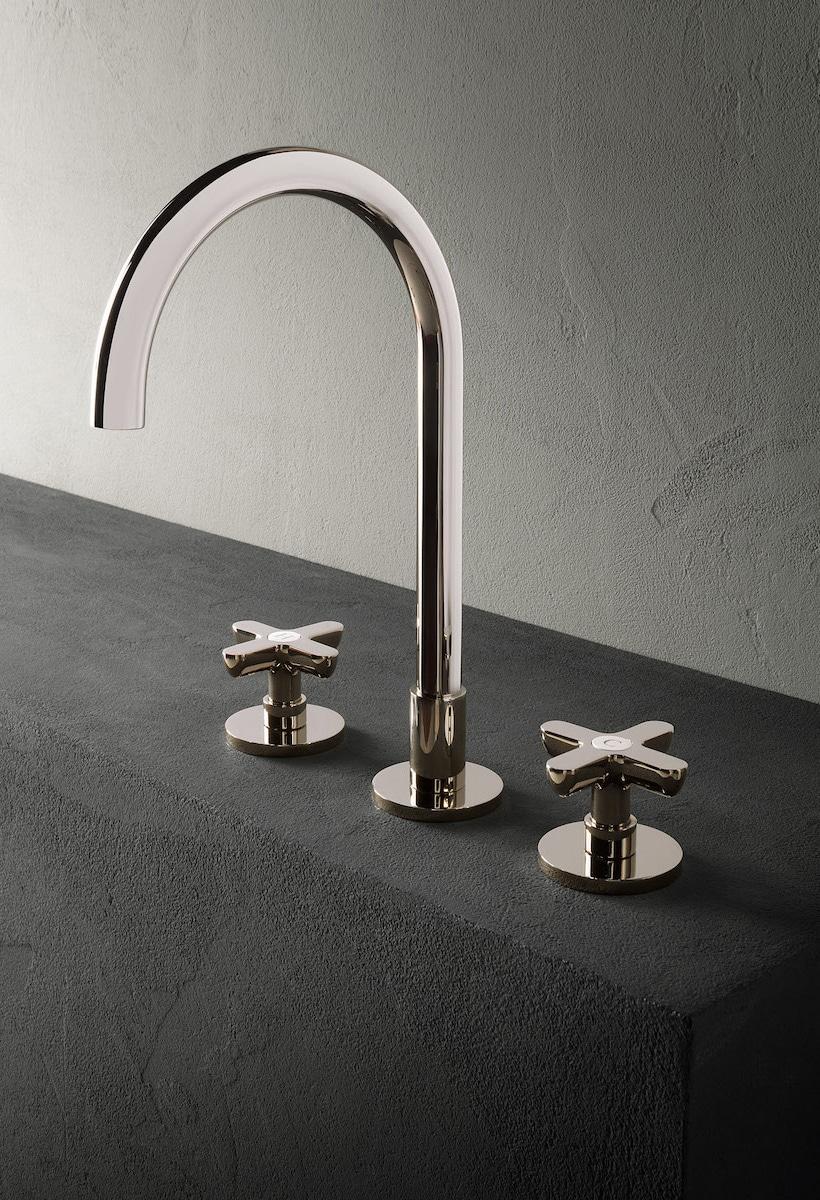 The infinite variety of water