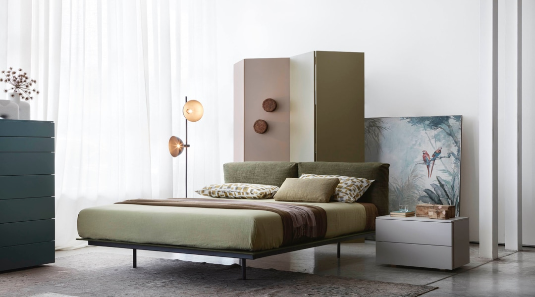 02_LEMA - MY NIGHT Bed - Gabriele e Oscar Buratti