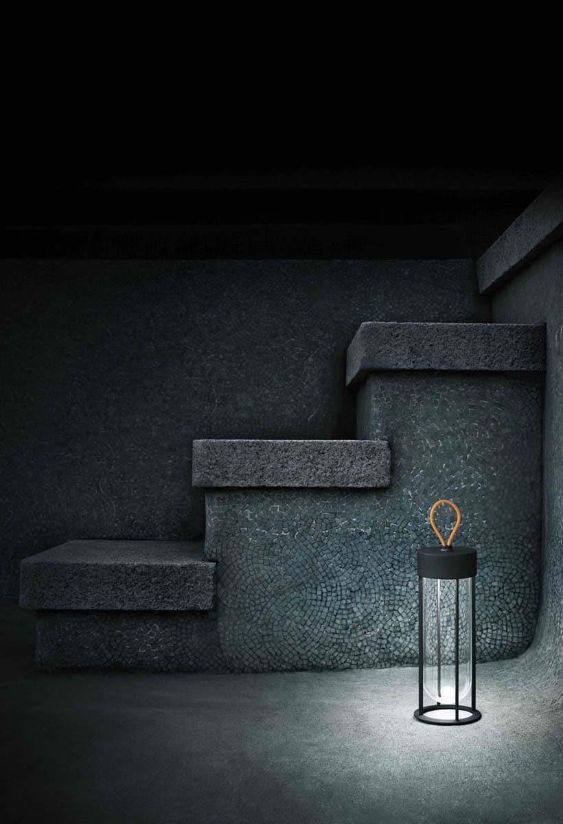 Philippe Starck's magic lantern